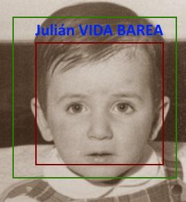 Una fotografía de antes de 2018 de Julián Vida Barea